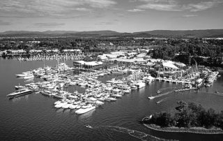 1989 - A Boat Show Conceived - Sanctuary Cove International Boat Show