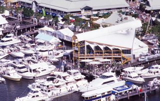 1999 The Show Must Go On - Sanctuary Cove International Boat Show