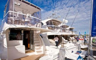 2007- Producing Results - Sanctuary Cove International Boat Show