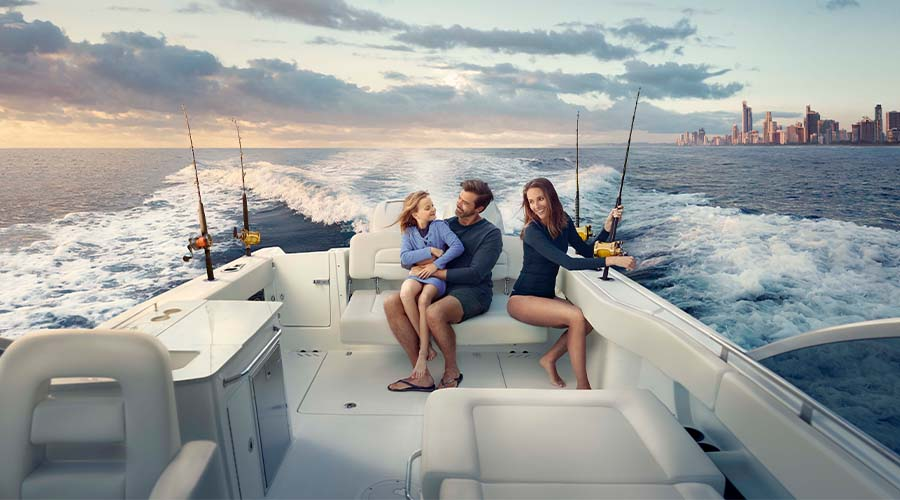 Looking Forward To 2021 - Sanctuary Cove International Boat Show