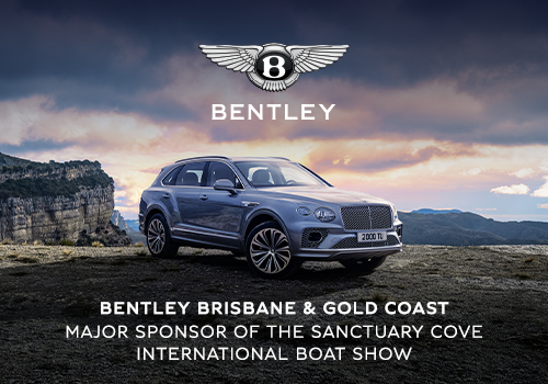 Bentley Brisbane and Gold Coast