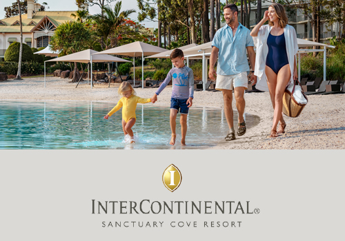 Intercontinental Sanctuary Cove