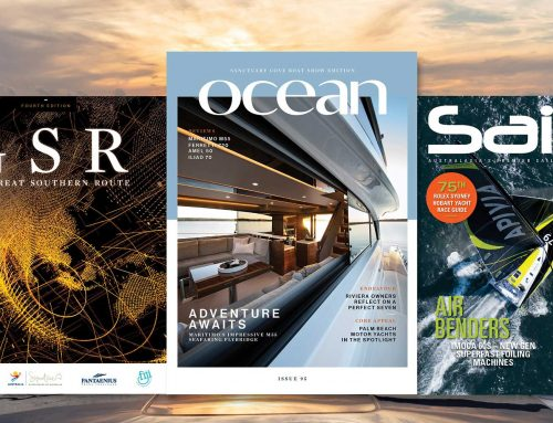 READ ALL ABOUT IT! LATEST NEWS AND EVENTS WITH OCEAN MEDIA